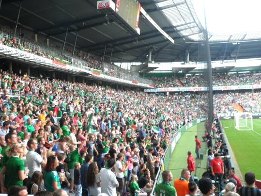 Weser Stadium