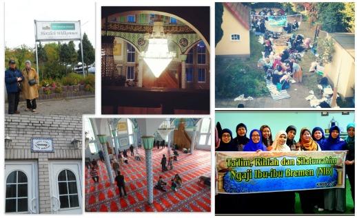 Masjid dan Acara Pengajian