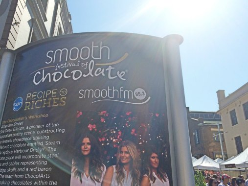 Smooth Chocolate Festival