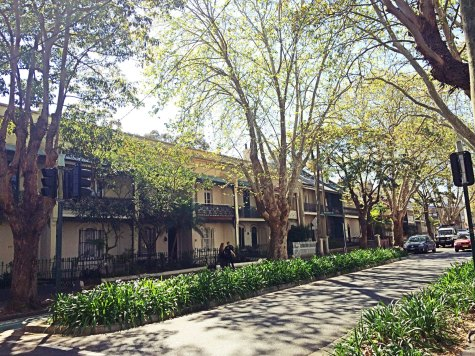 Beautiful Surry Hills