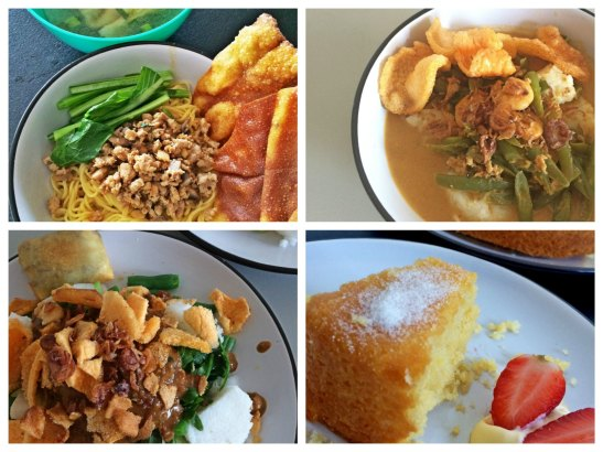 Homemade Makanan Indonesia
