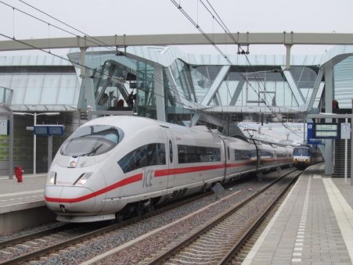 foto 12 ICE train