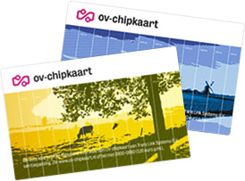 foto 15 OV-chipkaart courtesy of NS