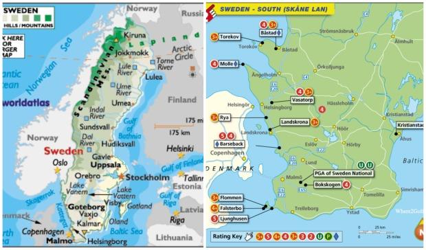 Skåne County, sometimes referred to as