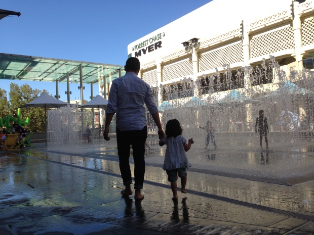 Fave places to go water maze di forrest place City