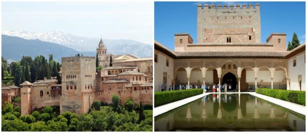 Alhambra -Granada