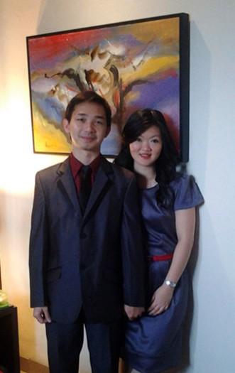 saya dan suami