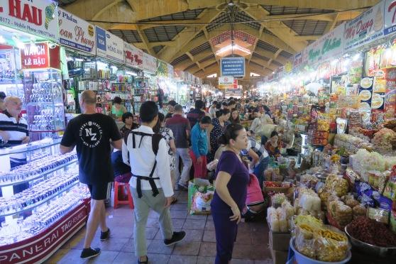 Benh Thanh Market .JPG