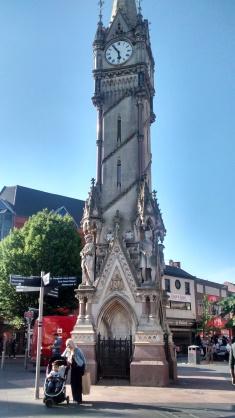 Foto 35. Clocktower di Leicester