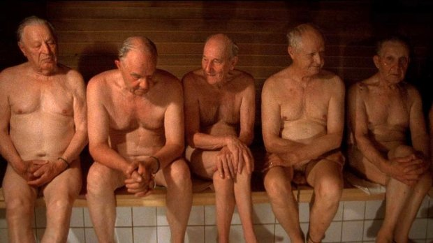 steam-of-life-2010-five-men-in-sauna
