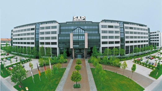SAP-Zentrale 16zu9