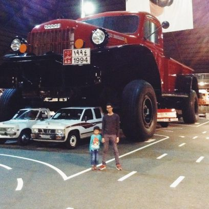 Museum Auto Nasional