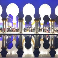 Syeikh Zayed Grand Mosque