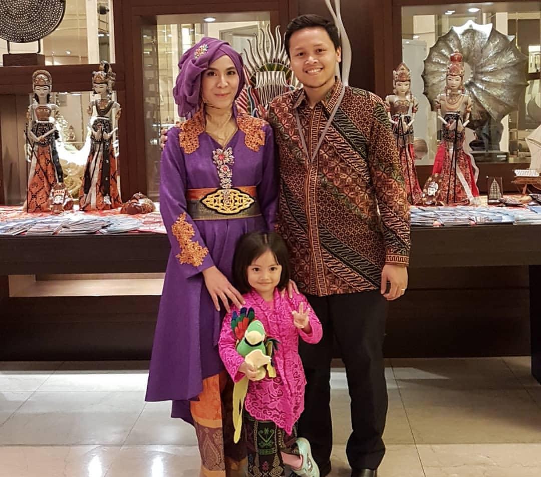 Kehidupan di Kazakhstan Kehidupan keluarga merantau